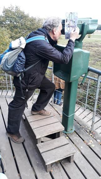 Pegasus Wandeltocht Gemeente Ede SRVV Valenberg Otterlo
